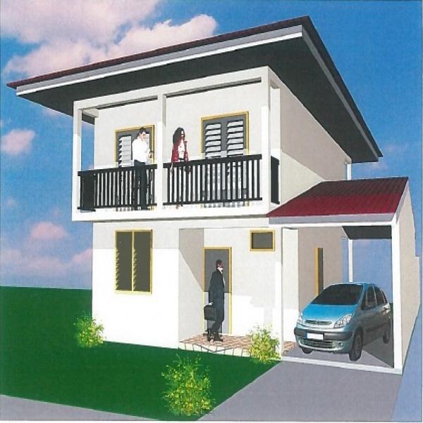 Programme neuf Villa Remire-Montjoly 97354