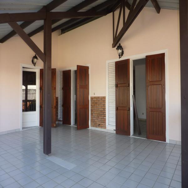 Offres de vente Villa Kourou 97310